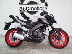 Yamaha MT-125 ABS  - Foto 2