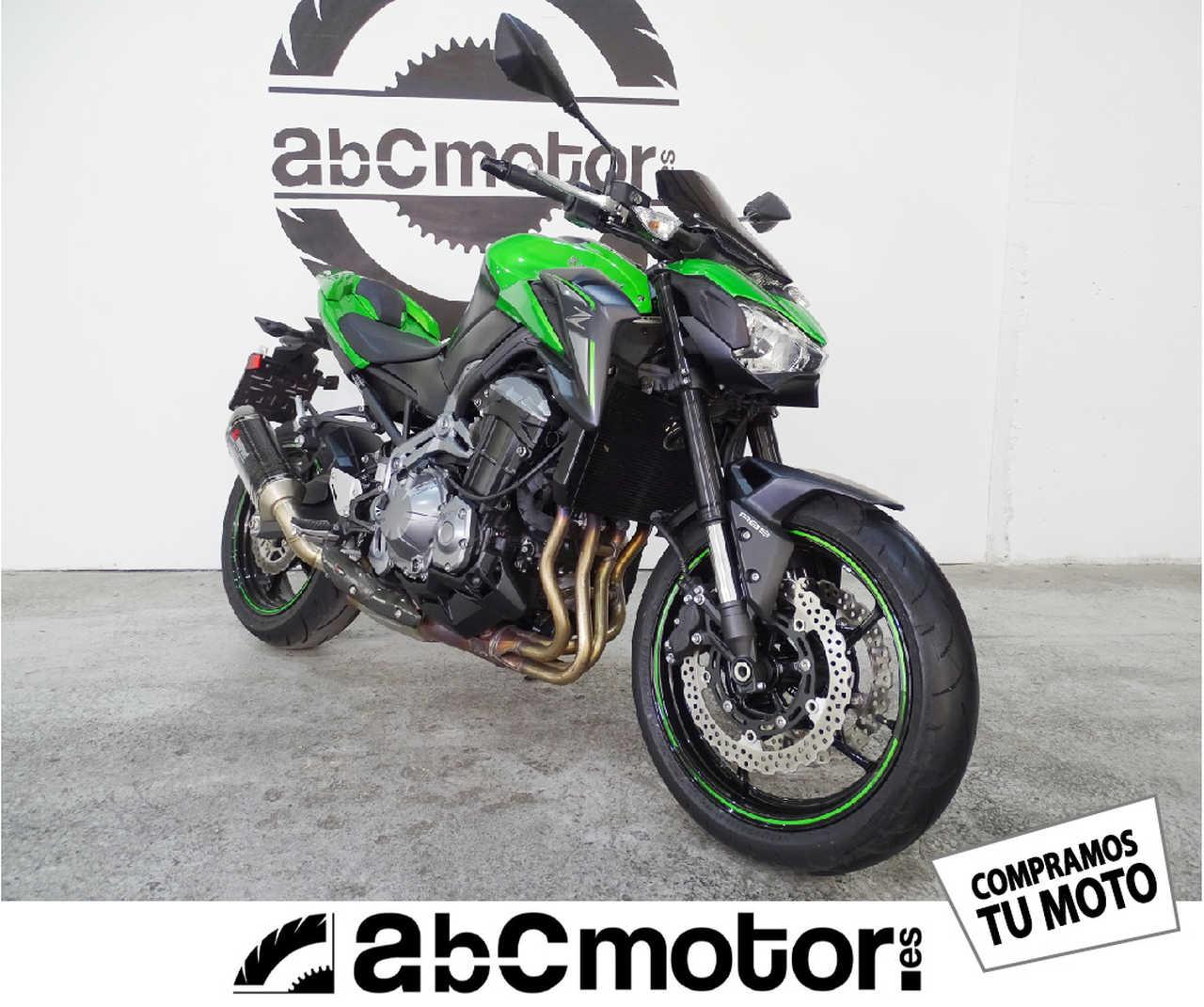 Kawasaki Z 900 A2 ABS  - Foto 1