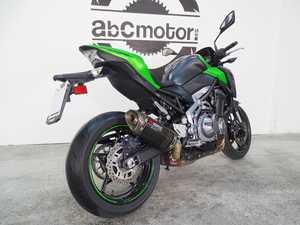 Kawasaki Z 900 A2 ABS  - Foto 2