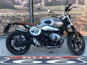 BMW R nineT R nineT Scrambler  - Foto 2