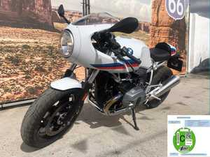 BMW R nineT Racer  - Foto 2