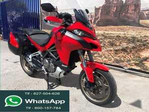 Ducati Multistrada 1200 1260S  - Foto 2
