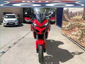 Ducati Multistrada 1200 1260S  - Foto 3