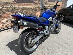 Honda CB 900 cb 900 f  - Foto 3