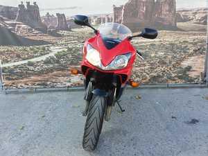 Honda CBR 600 F  - Foto 3