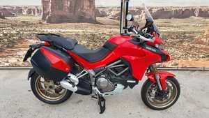 Ducati Multistrada 1260 S  - Foto 3