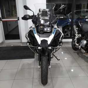 BMW R 1200 GS Adventure   - Foto 3