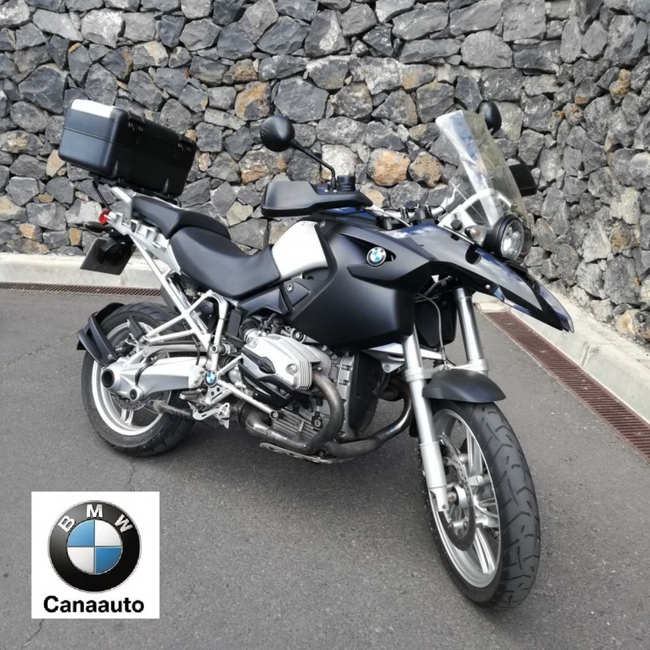 BMW R 1200 GS   - Foto 1