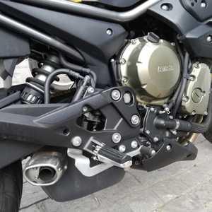 Yamaha XJ 600 N XJ-6N  - Foto 3