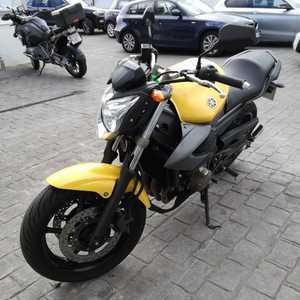 Yamaha XJ 600 N XJ-6N  - Foto 2
