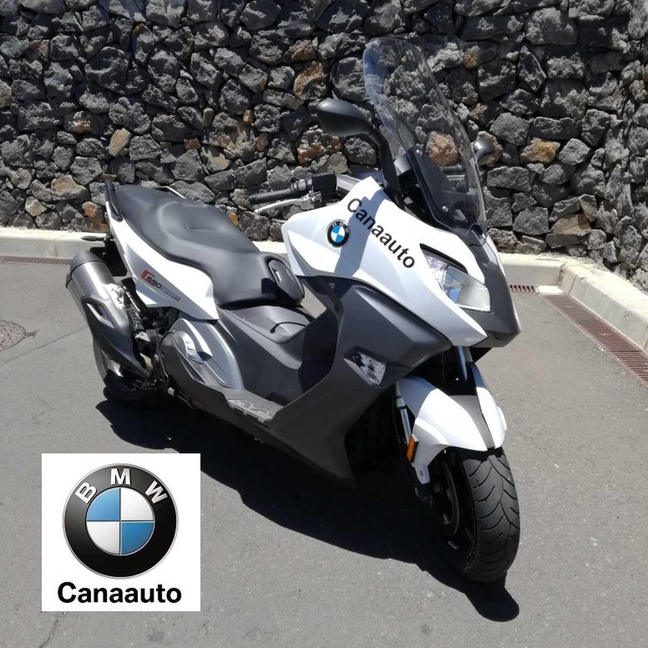BMW C 600 Sport BMW Motorrad C 600 Sport 59 CV  - Foto 1