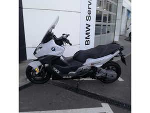 BMW C 600 Sport BMW Motorrad C 600 Sport 59 CV  - Foto 3