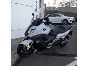 BMW C 600 Sport BMW Motorrad C 600 Sport 59 CV  - Foto 2
