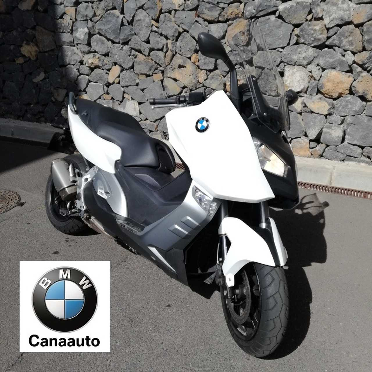 BMW C 600 Sport   - Foto 1