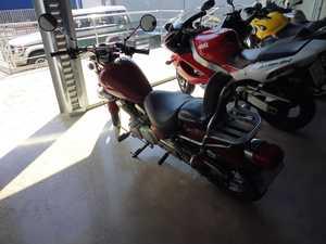 Yamaha XV 250 Virago   - Foto 3