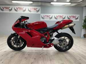 Ducati 1098   - Foto 2