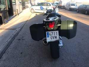 BMW R 1200 R   - Foto 8