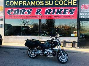 BMW R 1200 R   - Foto 5