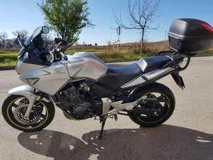 Honda CBF 600 S  - Foto 4