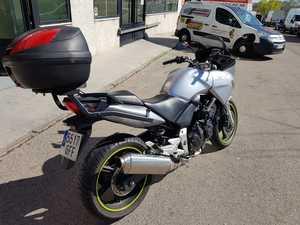 Honda CBF 600 S  - Foto 2