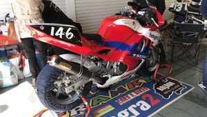 Honda CBR 600 F2  - Foto 4