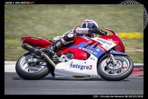 Honda CBR 600 F2  - Foto 10