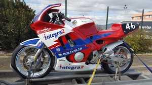 Honda CBR 600 F2  - Foto 13