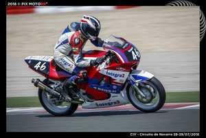 Honda CBR 600 F2  - Foto 12