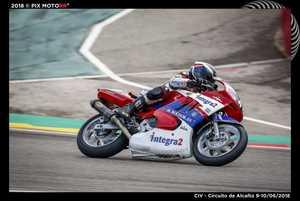 Honda CBR 600 F2  - Foto 8