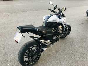 Kawasaki Z 800 E  - Foto 3