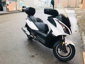 Kymco Super Dink 300 I  - Foto 7