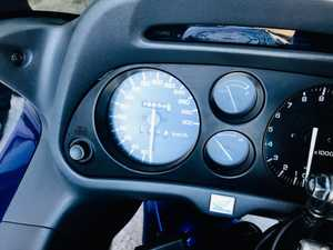 Honda CBR 1000   - Foto 13
