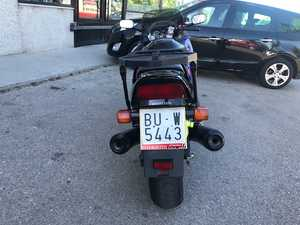 Honda CBR 1000   - Foto 10