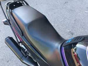 Honda CBR 1000   - Foto 8