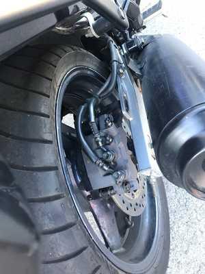 Honda CBR 1000   - Foto 9