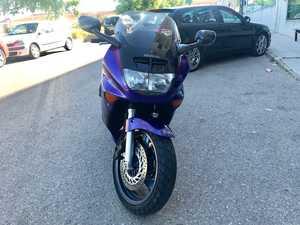 Honda CBR 1000   - Foto 6