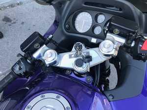 Honda CBR 1000   - Foto 14