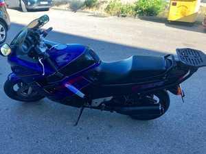 Honda CBR 1000   - Foto 4