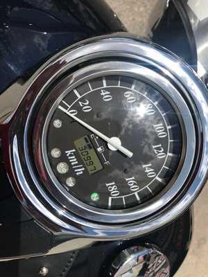 Suzuki VL 800  Intruder Volusia  - Foto 14