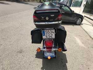 Suzuki VL 800  Intruder Volusia  - Foto 4