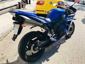 Yamaha YZF-R1M   - Foto 9