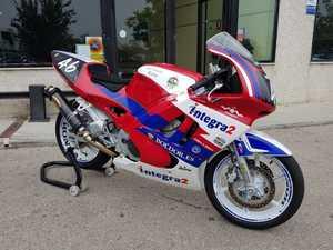 Honda CBR 600 F2  - Foto 9