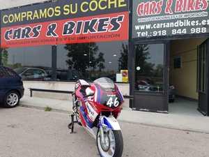 Honda CBR 600 F2  - Foto 16