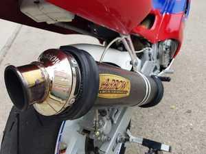 Honda CBR 600 F2  - Foto 19