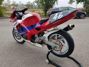 Honda CBR 600 F2  - Foto 5