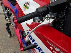 Honda CBR 600 F2  - Foto 14