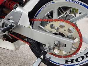 Honda CBR 600 F2  - Foto 3