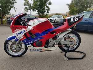 Honda CBR 600 F2  - Foto 2