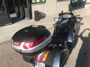 Honda Pan European ST 1300  - Foto 12