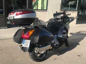 Honda Pan European ST 1300  - Foto 4